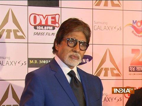 Amitji is fine now: Jaya Bachchan