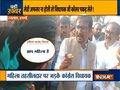 Watch: MP Congress MLA threatens lady SDM in Ratlam