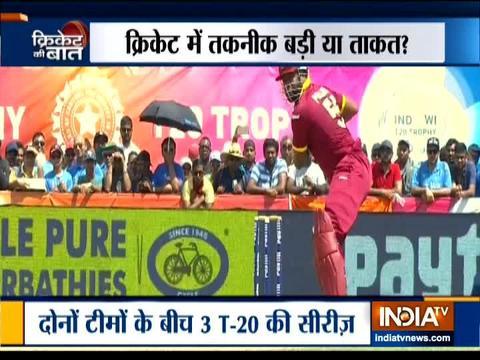 डेविड वार्नर के मुताबिक ये भारतीय बल्लेबाज तोड़ सकता है लारा के 400 रन का रिकॉर्ड