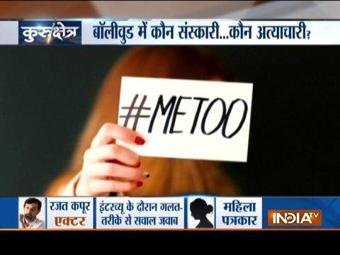 Kurukshetra: #MeToo takes Bollywood by storm