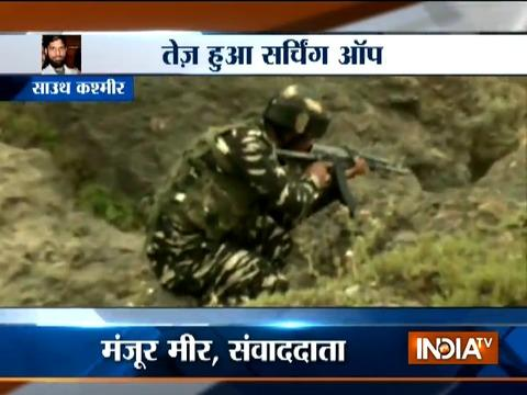 Army speed-up hunt for Abu Ismail, the mastermind behind Amarnath terror attack