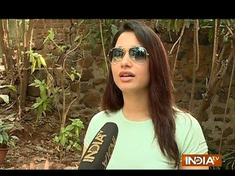 We all love him, says Tamannaah Bhatia after Salman Khan's verdict