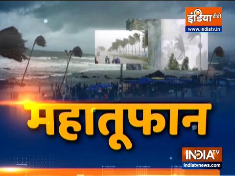 Cyclone Tauktae: Bandra-Worli sea-link shut in Mumbai