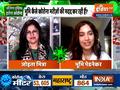 Jeetega India: Bhumi Pednekar opens up on family's fight against COVID 19
