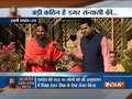India TV exclusive: Baba Ramdev to give 'deeksha' to 90 religious scholars