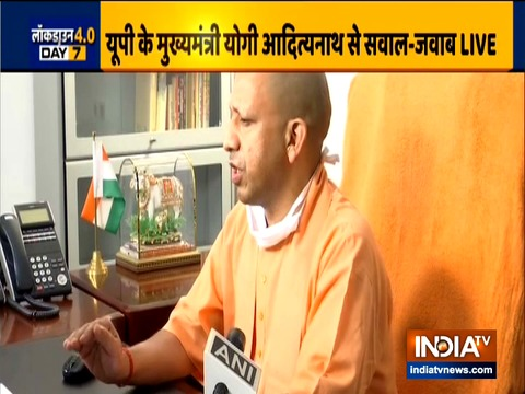 UP CM Yogi Adityanath issues order for setting up Migration Commission