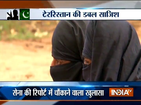 Local terrorists provide help to Pak militants in Kashmir, say sources