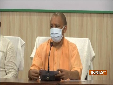 UP Block Panchayat Results: BJP claims victory on 635 seats so far, CM Yogi congratulates