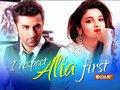 Ranbir Kapoor talks about rumoured girlfriend Alia Bhatt