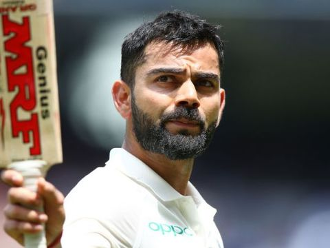 Workload takes toll but will play all formats for at least 3 more years: Virat Kohli