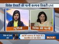Vivek Tiwari death: Victim's wife speaks exclusively to India TV