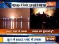 Gujarat: Massive fire, several explosions rock ONGC plant in Surat