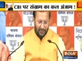 We want to ask Mamata Banerjee why is she staging dharna, who does she want to shield?: P Javadekar