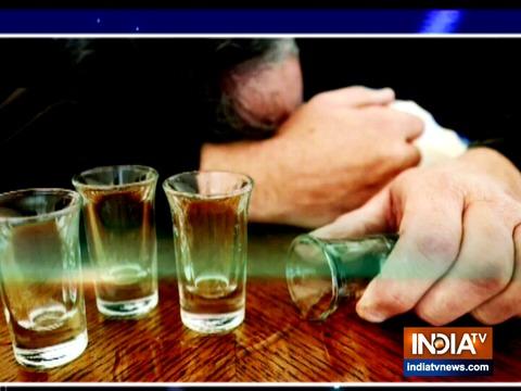 Breaking News: शराब और गुटखे की लत के कारण इस टीवी एक्टर की शादीशुदा ज़िंदगी पर पड़ा असर