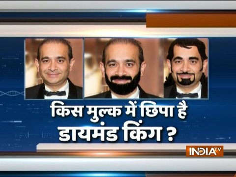 Yakeen Nahi Hota: CBI reaches out to Interpol in hunt for Nirav Modi