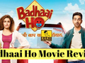 Badhaai Ho Movie Review: Ayushmann Khurrana is fab as usual, but Neena Gupta-Gajraj Rao are showstealers here