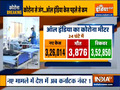 Coronavirus: India records 3,26,014 new cases and 3,876 deaths in last 24 hours