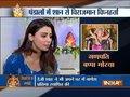 Shilpa Shetty, Daisy Shah, JP Dutta welcome Ganpati Bappa home