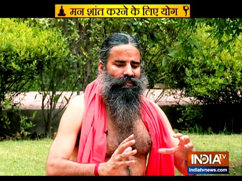 Achieve healthy lifestyle with Yoga, says Swami Ramdev