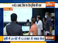Top 9 News: Uttar Pradesh CM Yogi Adityanath visits corona control room amid surge in coronavirus cases