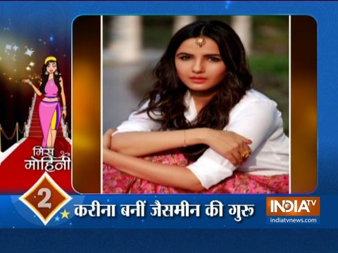 Miss Mohini gives latest TV news and updates