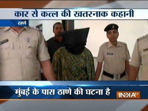 Extra marital affair of wife takes life of a husband in Mumbai