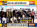 16 Indian seafarers stuck in China return today
