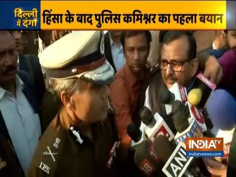 हेड कांस्टेबल रतन लाल ने राष्ट्र के लिए बलिदान दिया है, हमें उन पर गर्व है: दिल्ली पुलिस कमिश्नर