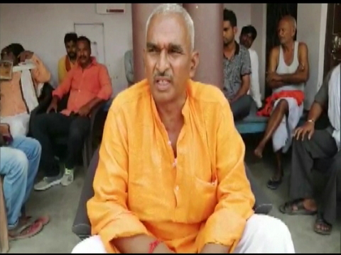 Ballia firing: BJP leader's brother among two arrested; MLA Surendra Singh defends main accused