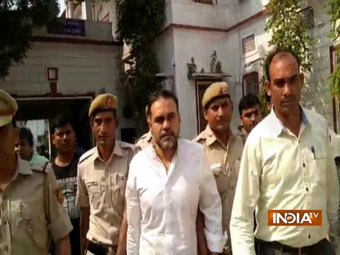 दिल्ली कोर्ट ने आशीष पांडे की पुलिस रिमांड को बढ़ाने से किया इंकार