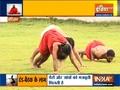 Dand Baithak exercises are very effective for anti-aging: Swami Ramdev