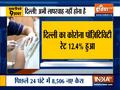 Top 9 News: Delhi Records 8,506 new Covid-19 Cases