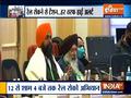 Farmers to hold 'rail roko' on today: Rakesh Tikait