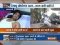 Varanasi flyover collapse: Eyewitness recalls the incident