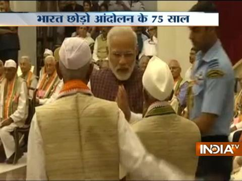 Top 5 News of the Day | 9th August, 2017 - India TV