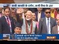 PM Modi offers prayers at Nepal's Muktinath and Pashupatinath Temples