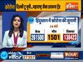 From Maharashtra to Delhi.. India Faces Health Crisis As COVID-19 Cases Upsurge