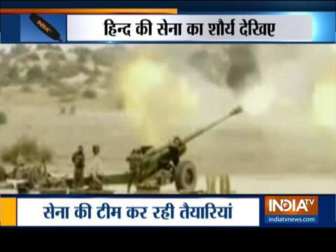 Remembering the Braves: Army to recreate victory scenes to mark 20th anniversary of Kargil war