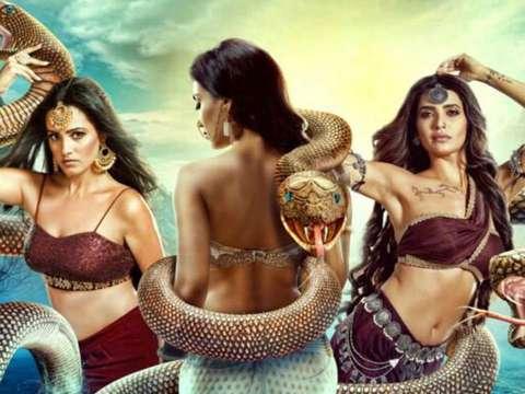Naagin 3 Review: Despite illogical representations, Surbhi Jyoti's show top TRP charts