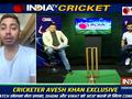 Every bowler dreams of dismissing legends like MS Dhoni and Virat Kohli: Avesh Khan