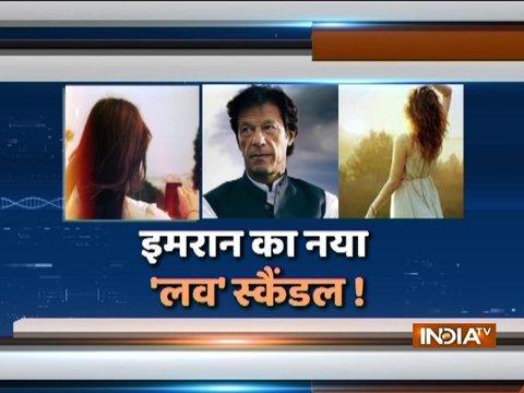 आयशा गुलालाई ने पाक प्रधानमंत्री इमरान खान पर लगाया गंभीर आरोप