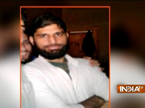 Army continues hunt for Abu Ismail, the mastermind behind terror attack on Amarnath pilgrims