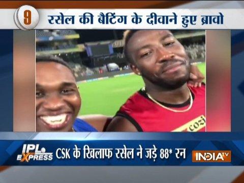 IPL 2018: Chennai Super Kings return in 'classic' form, defeat Kolkata Knight Riders