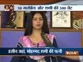 Exclusive: Mohammed Shami's wife Hasin Jahan to take legal action against her husband