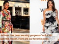 Priyanka Chopra style file: All amazing looks from the promotions of The Sky is Pink
