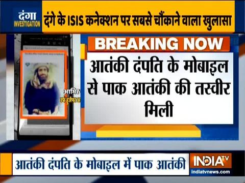 New evidence shows Pakistan-based terror link to Delhi riots