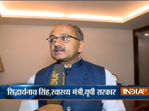 Operation Doctor: UP Health Minister assures of action against govt doctors running private clinics