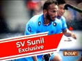 Our team is hungry to win the gold again: SV Sunil