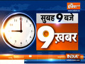 Top 9 News: Delhi unlocks from today, Here's full list of what's allowed/restricted