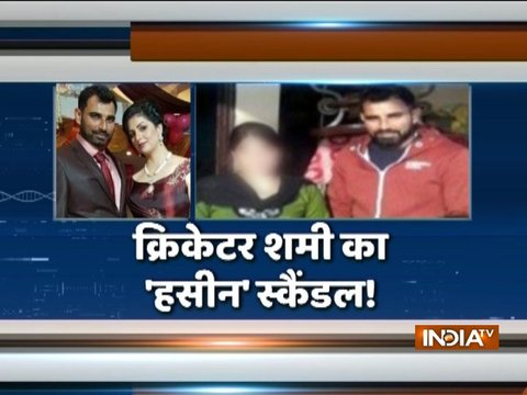 Yakeen Nahi Hota: Shami's wife alleges domestic violence, extramarital affairs
